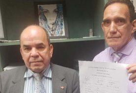 """Comisión electoral CDP-NY ratifica triunfo plancha """"Rescate Institucional"""""""