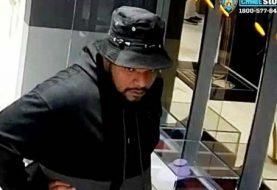 FBI arresta hispano sospechoso por robo millonario