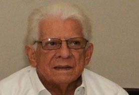 Fallece padre del empresario Fernando Capellán
