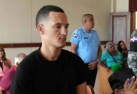 Condenan hombre a 30 años mató bebé y acuchilló madre