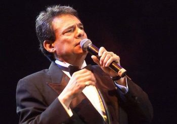 José José mantuvo vínculos con República Dominicana
