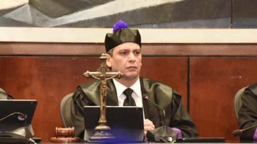 Luis Henry Molina Peña no se inhibirá en el caso Odebrecht