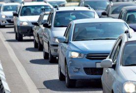 Multas de tránsito impide renovar marbete