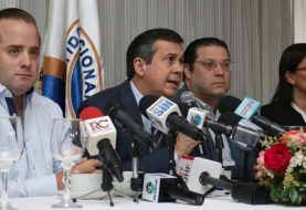 PRM emplaza funcionarios en campaña a renunciar o tomar licencia
