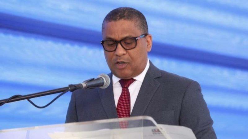 Danilo designa a Ramón Pepín, ministro de Obras Públicas