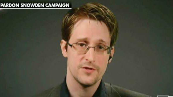 Snowden dice que regresará a los EEUU con una condición