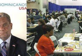 Dominicanos USA e instituciones NY efectúan taller ciudadanía a 600 personas