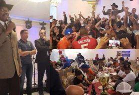 Taxistas dominicanos apoyan a Rubén Díaz para Congreso EE.UU