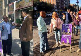 Reitera llamado a dominicanos RD votar por Leonel