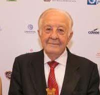 Fallece el empresario Enrique Armenteros Rius