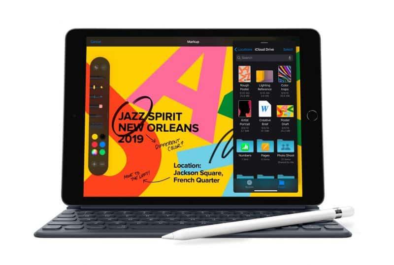 Apple presenta nueva versión iPad más popular desde US$ 329