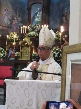 obispo la vega