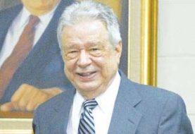 Fallece el empresario Carlos Sully Fondeur González (Chiche)