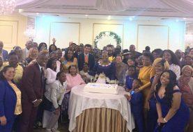 """Comunidad """"Garifuna"""" Bronx respalda a Ydanis para congreso EE.UU"""