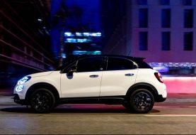 Edición Fiat 500X 120 Aniversario 2019