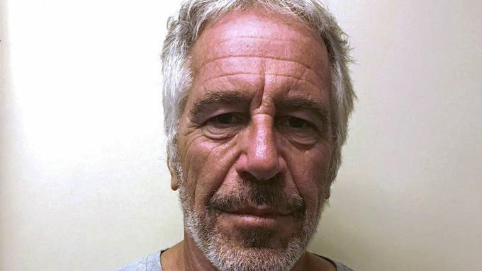 Forense NY rechaza versión sobre muerte de Epstein fue homicidio