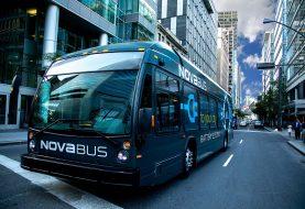 LFSe + nuevo autobús totalmente eléctrico