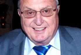 Fallece Ludwig Alfred Meister el  fundador de Ocean World