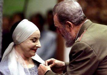 Alicia Alonso muere a los 98 años, en La Habana