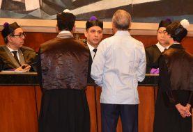 Defensa Rondón inicia presentación de incidentes caso Odebrecht
