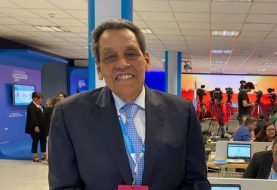 Pina Toribio renuncia del PLD
