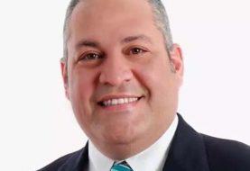 Claudio Marte elegido vicepresidente de la Junta Directiva PARLACEN