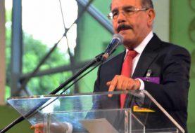 """Danilo Medina: """"Lo he hecho mejor que él"""""""