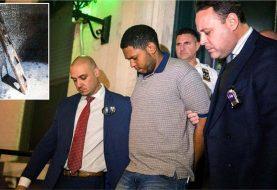 Dominicano acusado de asesinar cuatro desamparados
