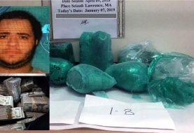 Dominicano espera sentencia por tráfico de fentanilo