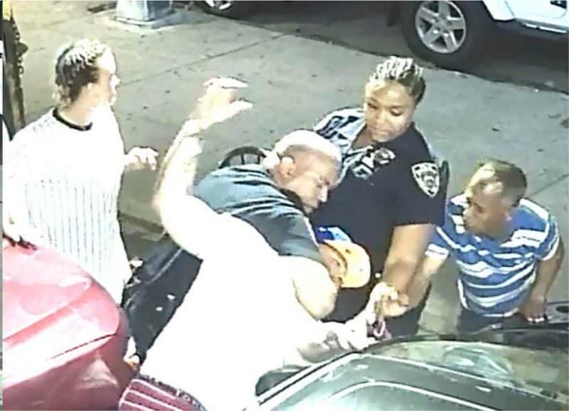 Dominicano demanda al NYPD alegando violación de derechos