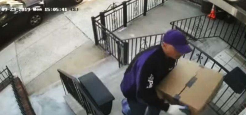 Falso empleado hispano de FedEx arrestado por asaltar y robar 45 mil dólares
