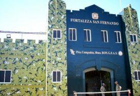 ¿Por qué suspendieron la alcaidesa cárcel Montecristi?