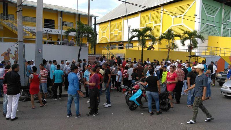 Santiagueros salieron a votar primarias partidos