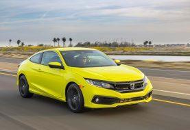 Sedán y Cupé Honda Civic 2020 entre  más populares en EE.UU.