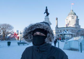 Pronostican duro y nevado invierno en NY