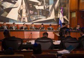 Imputados caso Odebrecht avanzan en presentación incidentes