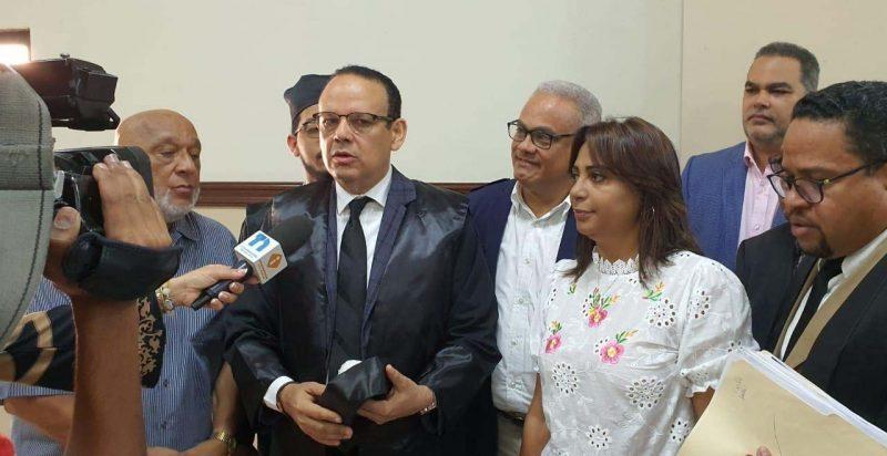 Tribunal se reserva fallo contra junta elecciones Acroarte