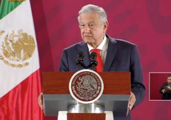 López Obrador justifica liberación hijo Chapo Guzmán