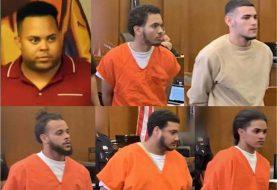 Trinitarios dirigían crímenes Alto Manhattan a través de WhatsApp
