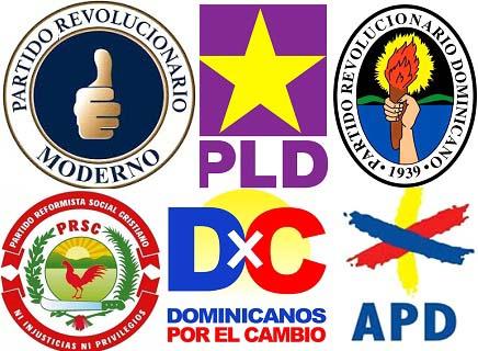 Partidos RD listos para escoger candidatos a diputados EE.UU.