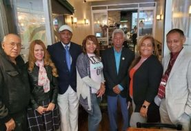 Ratifican triunfo periodista Chalas Tejeda en filial CDP-NY