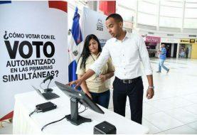Dominicanos en NY se mantuvieron atentos a primarias