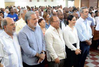 Abinader: Primarias dejan al PRM más unido y fuerte
