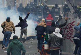 Buenas noticias: Ecuador intenta diálogo