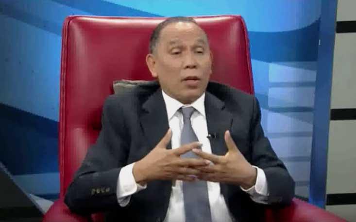 Radhamés Jimenez dice están en negociaciones con el PRSC
