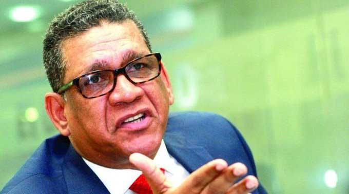 Ruben Maldonado critica Gobierno por espionaje telefónico fue víctima