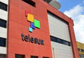 Sacan del aire señal de Telesur en Ecuador