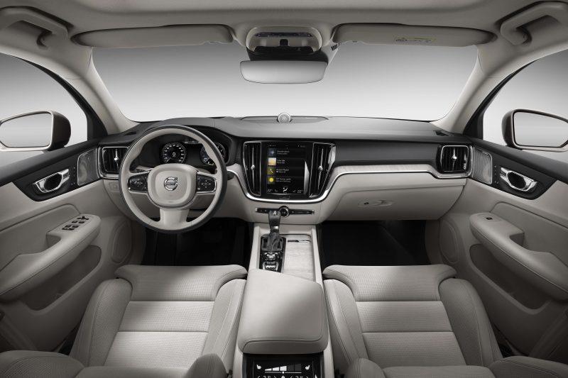 Volvo llama a revisión 4.779 vehículos importados de China