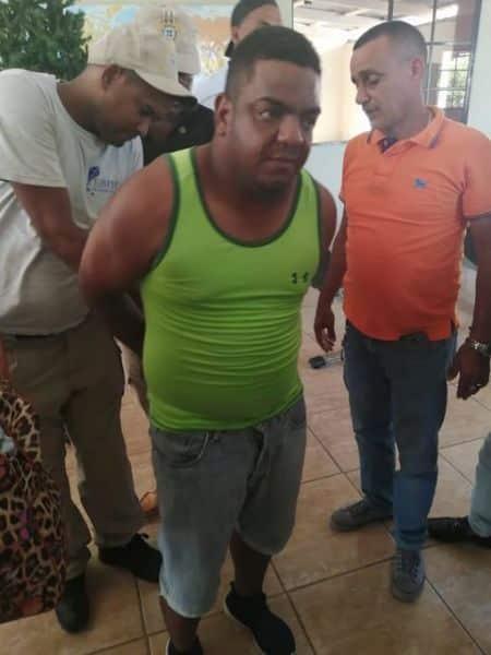 Nagua: Se entrega hombre hirió mujer de 16 cuchilladas