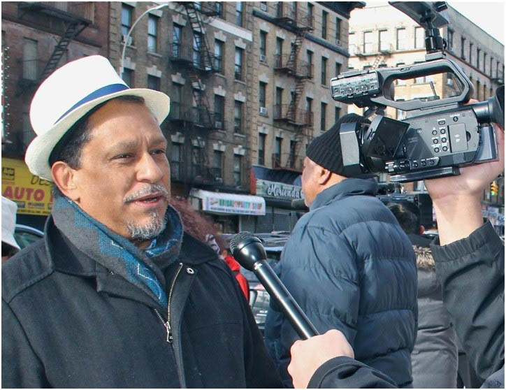 Demandan destitución concejal NY